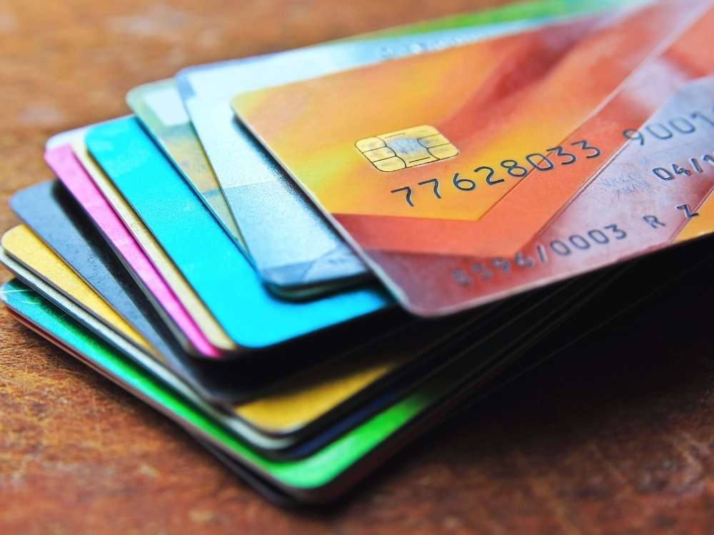discover credit card application process