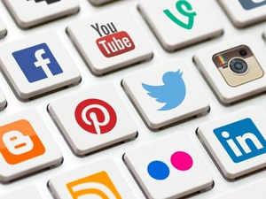 Social-media-indi
