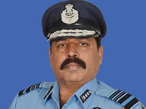 IAF-Chief