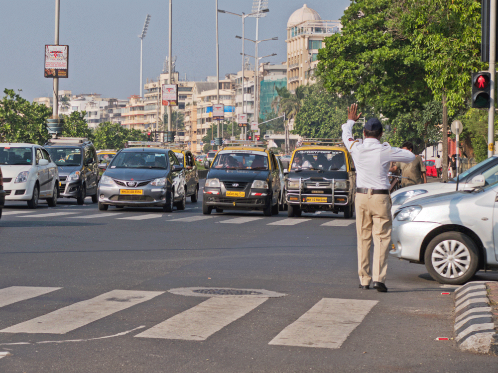 Have you violated traffic rule? Here's how to check and pay your e-challan online