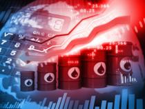 Crude oil price shocker