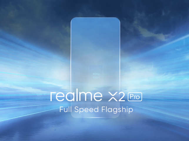  Realme X2 Pro  comes with a 32MP front sensor with electronic image stabilisation facility.