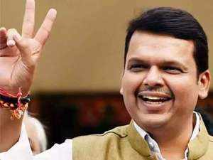 BJP releases first list of candidates, Fadnavis to fight from Nagpur South-West