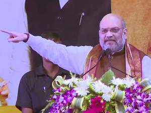 Amit Shah in Kolkata: NRC to be implemented in West Bengal, infiltrators will be evicted