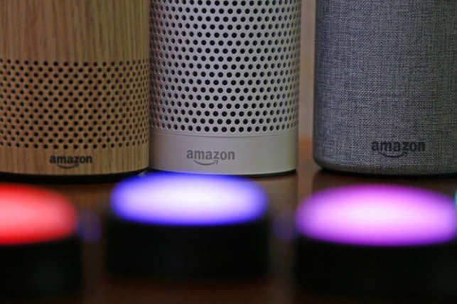 Amazon Alexa Privacy