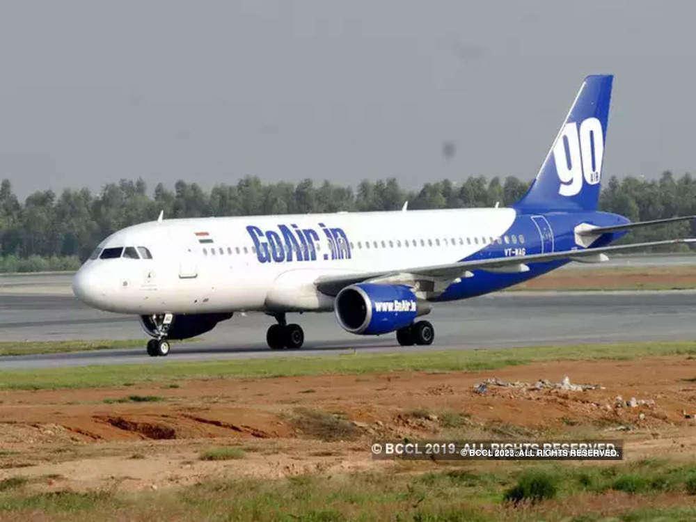 GoAir CFO Sanjay Gupta resigns