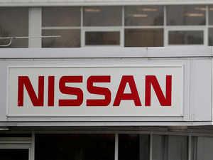 Nissan.Reuters