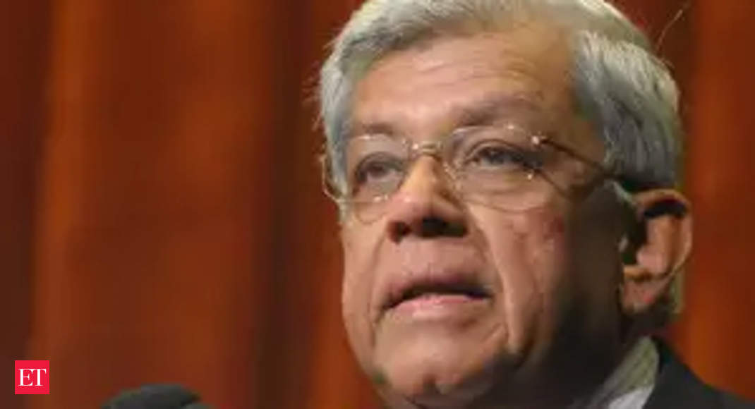 Student housing, retirement homes, co-living new realty growth drivers: Deepak Parekh
