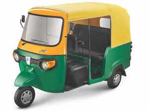 Piaggo-three-wheeler