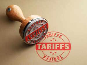 Tariff.getty
