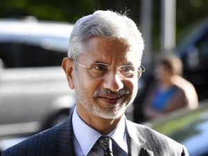 India would be a south western power, says Jaishankar