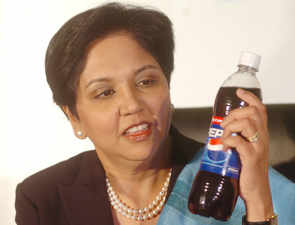 How Indra Nooyi got PepsiCo's customers to accept a heart-healthy alternative to potato chips