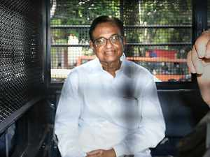 INX Media case: Chidambaram moves Supreme Court seeking bail