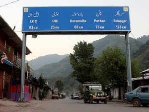 With cross border firing from Pakistan, locals in J-K say they live in constant fear