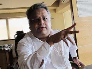 Is gloom and doom over for Indian economy? Big Bull Rakesh Jhunjhunwala answers