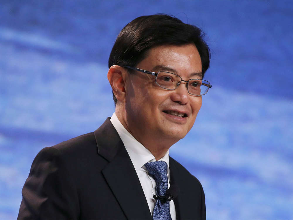 Singapore Deputy PM warns of greater economic uncertainty due to US-China trade war