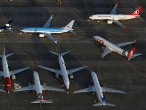 aviation airplanes random REUTERS