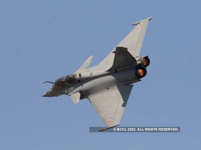 Rajnath Singh to fly sortie on Rafale in France