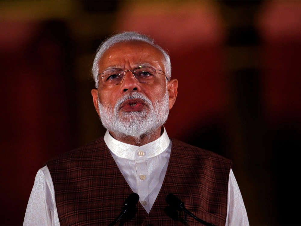 PM Modi lauds Reliance Foundation, Tata Group for cleanliness drive