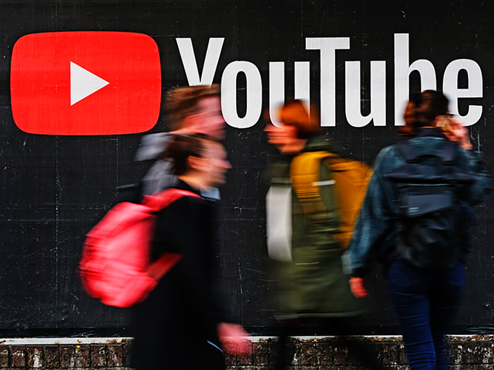 YouTube crafts a new strategy, expands into more categories. Can it make it work?