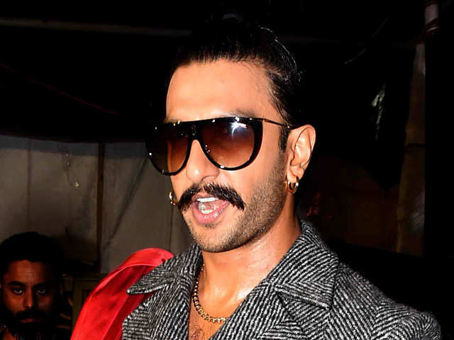 Red hot ride: Ranveer Singh flaunts new Lamborghini Urus worth Rs 3 cr