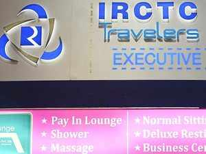 IRCTC IPO subscribed 112 times, highest for a PSU firm