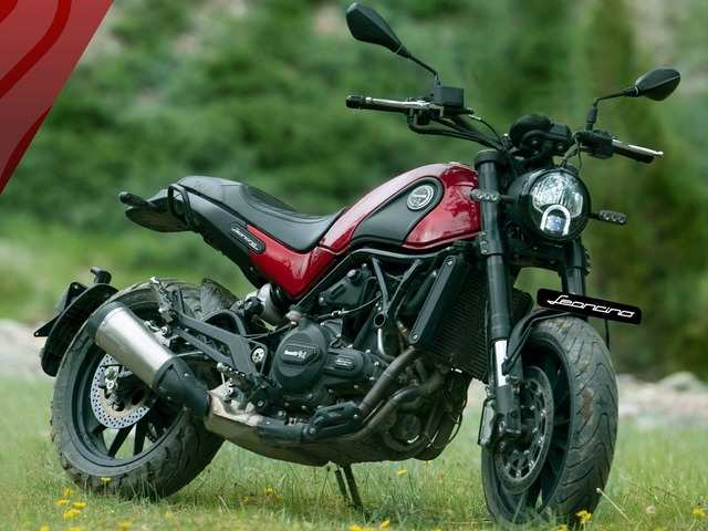 Benelli India launches compact & affordable Leoncino 250 at Rs 2.50 lakh