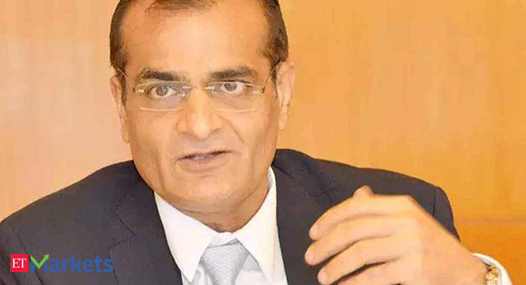 Edelweiss real estate exposure only 20%: Rashesh Shah thumbnail
