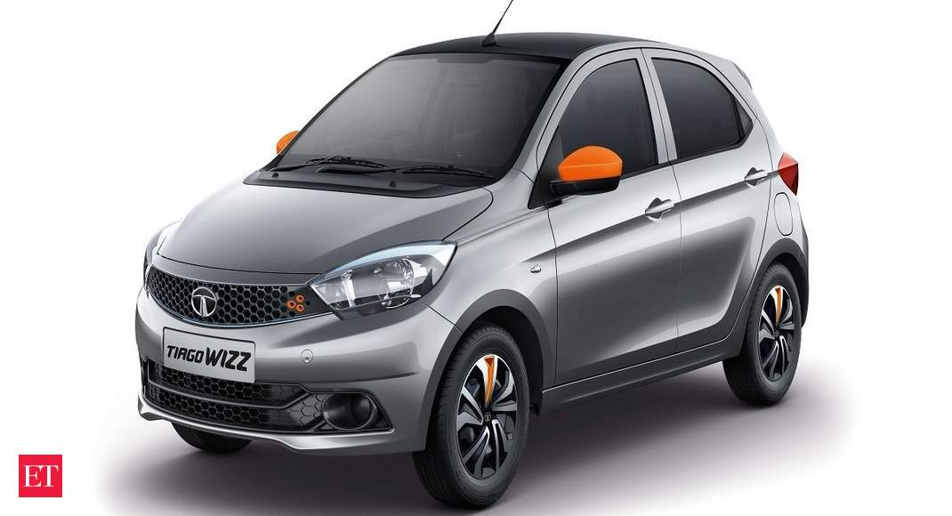 Tata Motors launches limited edition Tiago Wizz priced at Rs 5.4 lakh