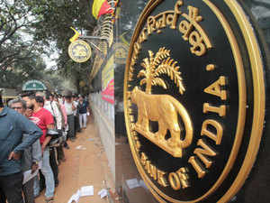 Four successive rate cuts did not help old borrowers: RBI
