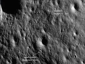 ISRO Moon ANI