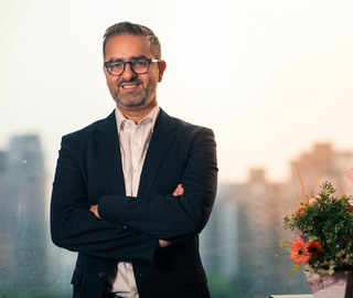 Groom and beard it this Diwali: The Man Company boss shares some tips
