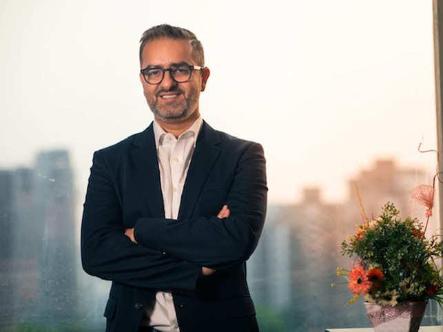 Hitesh_Dhingra, Founder & MD, The Man Company