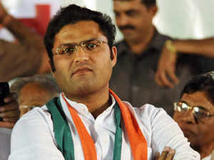 Former Haryana Congress chief Ashok Tanwar quits party