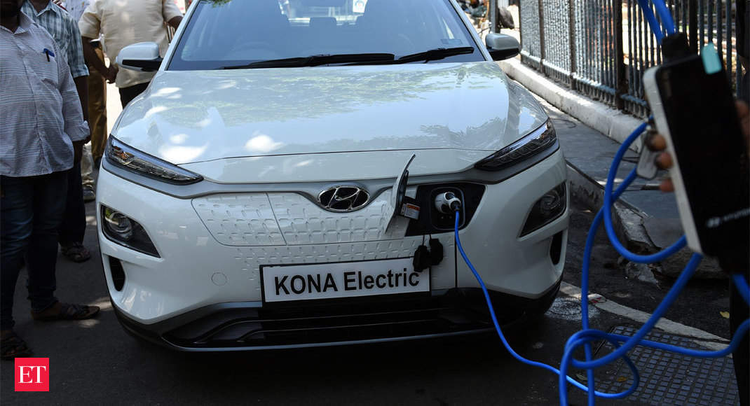 India has 150 million drivers, but only 8,000 of them want electric cars