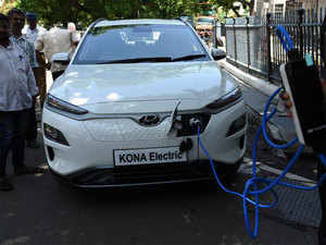 India has 150 million drivers. Only 8,000 of them want electric cars