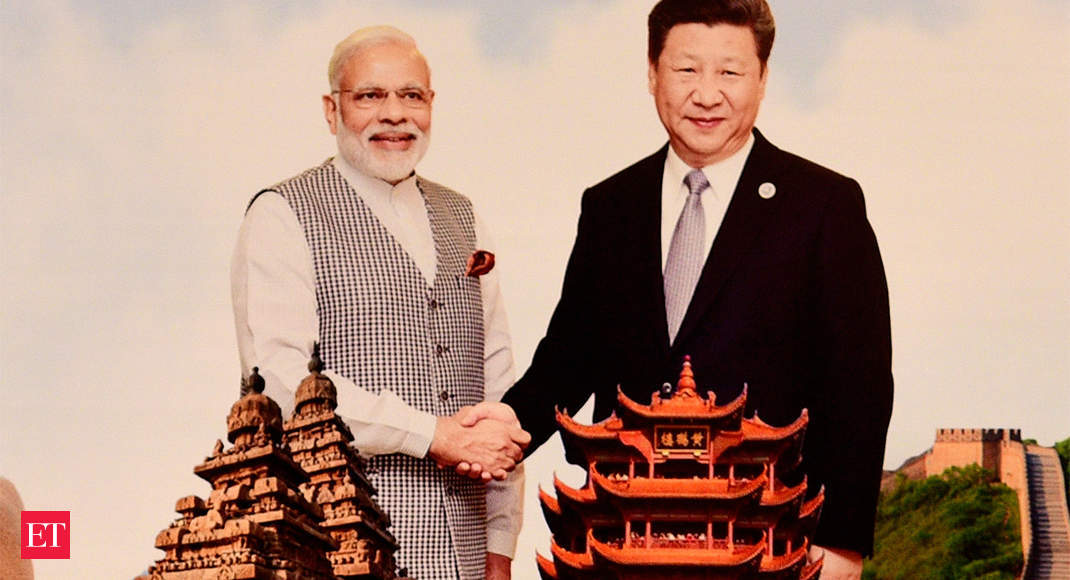 TN town's China links to give fillip to Modi-Xi meet