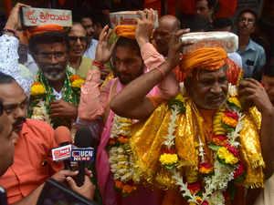 Vishwa Hindu Parishad BCCL