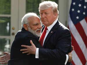 Trump-Modi-agencies