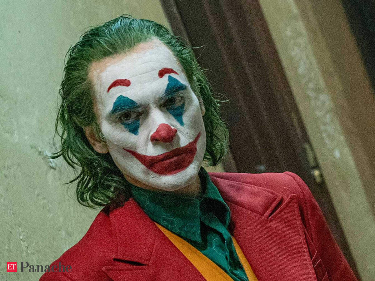 Joker Review Joker Review A Film That Is Intense Stirring And Unnerving All At Once The Economic Times