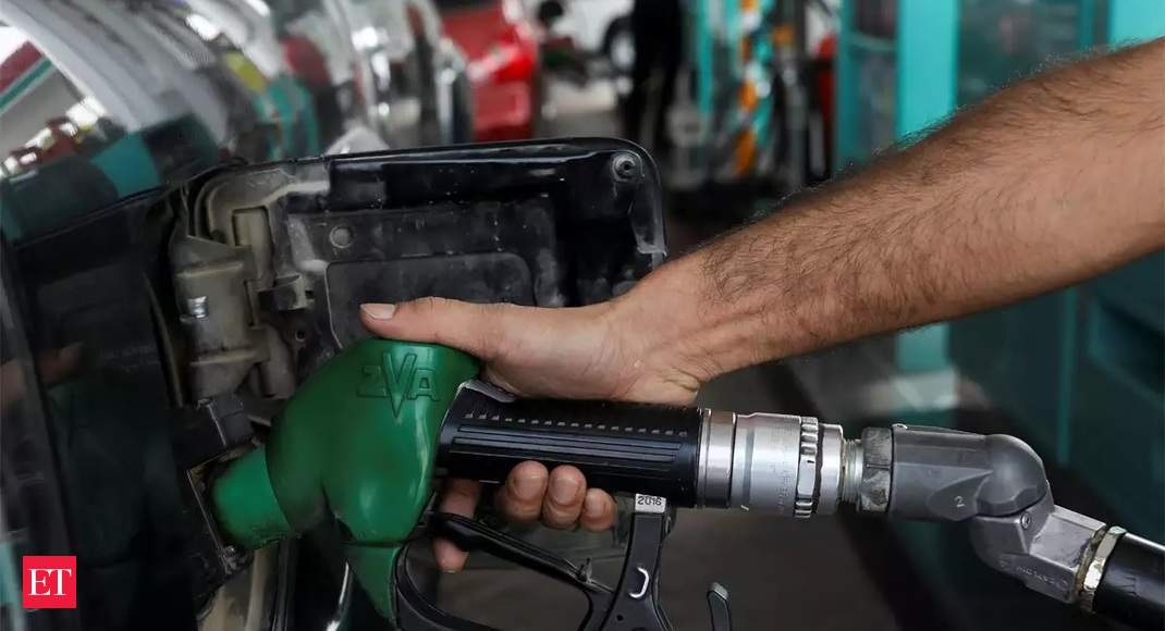Petrol, diesel prices cut for 5th consecutive day