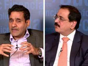 ET India Dialogues: Is NBFC sector getting stabilise?