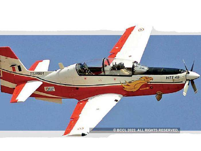 IAF can deal with banned Pilatus to maintain trainers