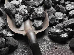 Coking-coal