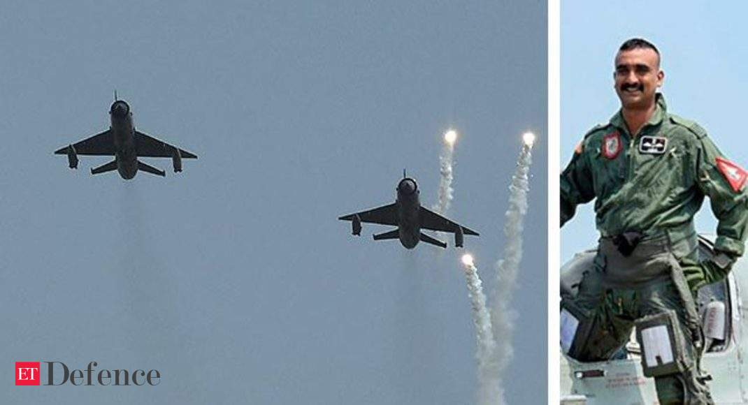 How Pakistan could effectively cripple Indian's air force with rocket artillery, and what is needed.