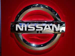 Nissan---Reuters