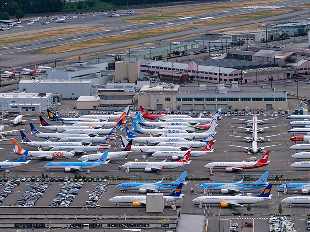Boeing 737 MAX crisis: Pilots' skills, Boeing's safety standards come under close scrutiny