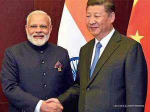Chinese President Xi Jinping to visit India from Oct 11 for informal summit