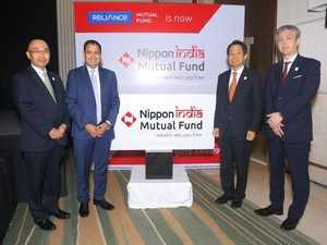 Reliance is Nippon