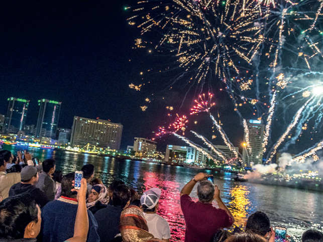 From an Elephants Parade to a Bollywood park visit: This year, make the most of Diwali in Dubai